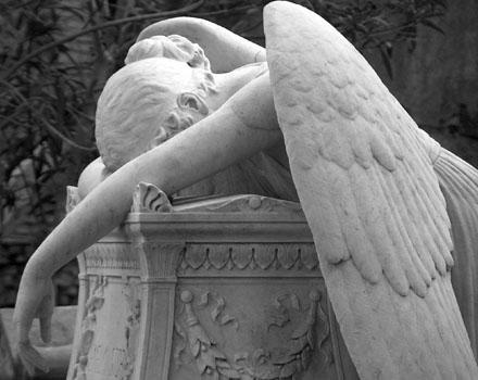 """""""angelo del dolore"""" di michele r. (flickr)"""